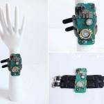 Bracelet Cyberpunk