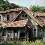 La maison aux dentelles