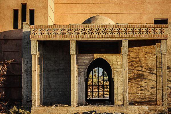 Urbex à Marrakech