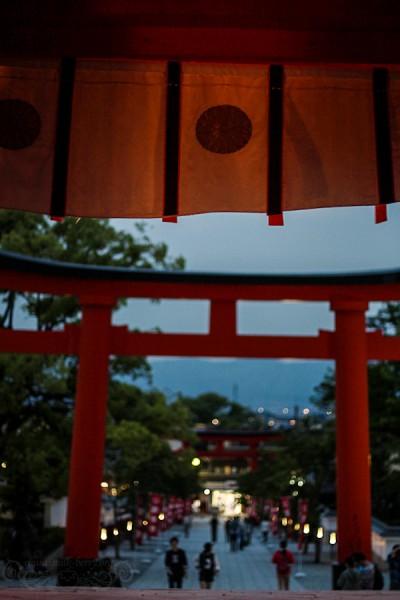 Kyoto - Inari Temple
