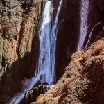 Les cascades d'Ouzoud
